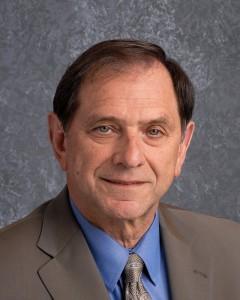 Missouri United School Insurance Council (MUSIC) Board of Directors Chairman, Dr. Bernard DuBray.